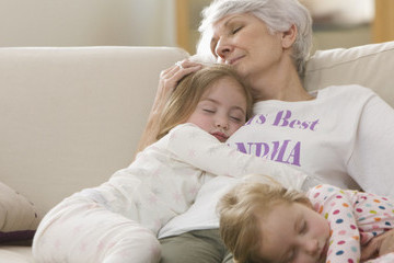 Why You Get To Break The Rules As A Grandparent