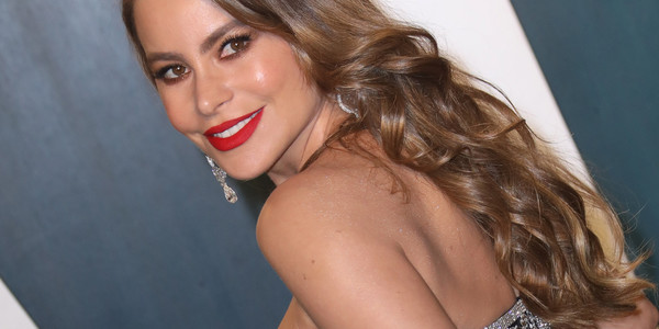 Sofia Vergara's Most Daring Outfits