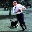 Related Video: 22 Adorable White House Pets
