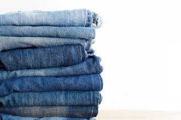 How To Wear Jeans this Winter