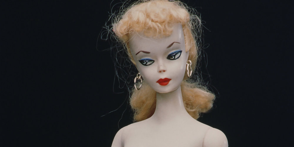BarbieThroughTheYearsFrom1959ToToday