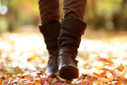 The Best Comfortable Boots For Women Over 50 For Fall 2021