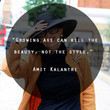 Amit Kalantri 'Growing Age' Quote