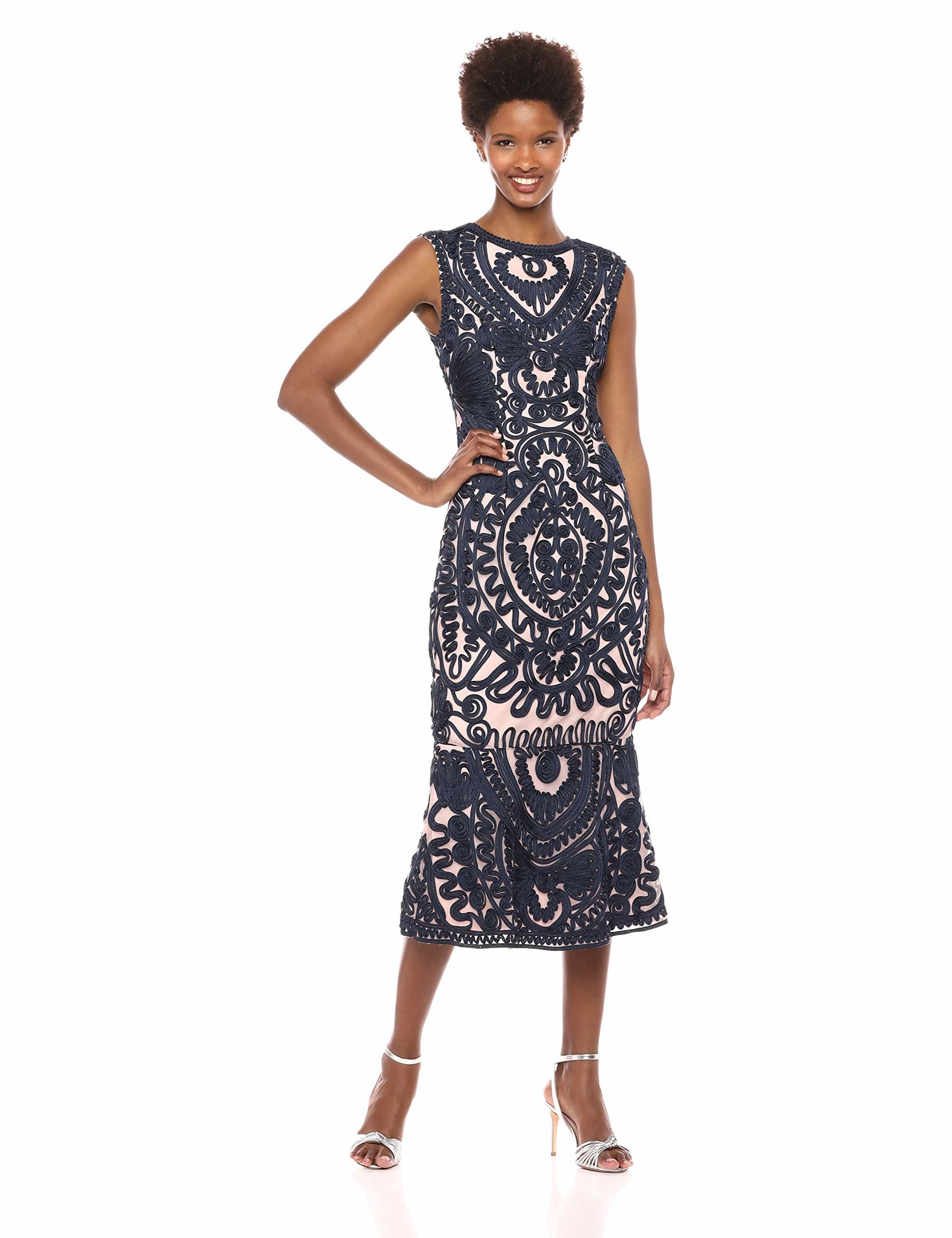 Mother Of The Bride Dresses For Black Tie Weddings