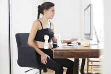 Pumping Tips For Working Moms
