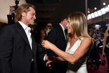 Who Has Brad Pitt Dated? It's A Long, Long List